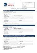 2013 DRAAP avec financement fiche client - Université de Limoges - Page 6