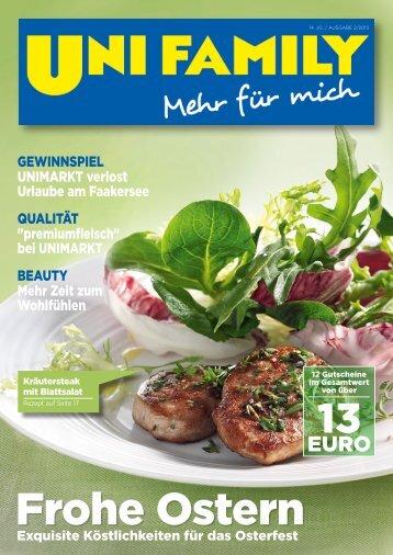 """Qualität """"premiumfleisch"""" bei uNiMaRKt BEauty Mehr Zeit zum ..."""