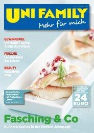 FrisChe Lebensmittel der saison Beauty Faltenfreie Zone ... - Unimarkt