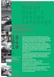 Robin Boyd's design language 18 04 10 _