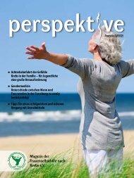 Magazin der Frauenselbsthilfe nach Krebs e.v.