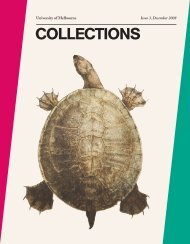 Collections Cover No.3_pp1-4 - University of Melbourne
