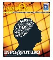 JUN | JUL 2009 UNIVERSIDADE METODISTA DE ... - Unimep