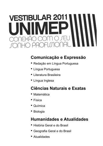 2011-I - Unimep