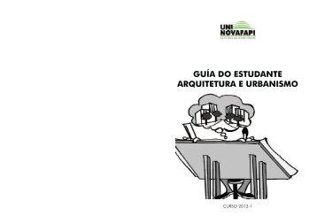 Guia do Estudante - Novafapi