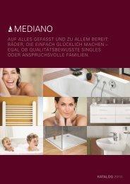 Mediano Katalog - Unionhaustechnik