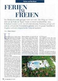 FWEIEN - Camping Union Lido Vacanze