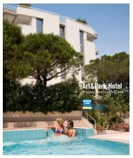 Art&Park; Hotel - UnionLido