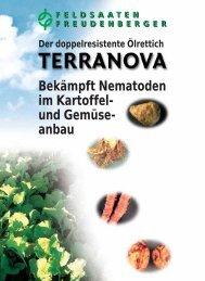 terranova - Feldsaaten Freudenberger GmbH & Co. KG