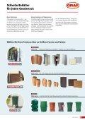 Kataloginfos Regentonnen - Zisterne - Seite 3