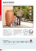 Kataloginfos Regentonnen - Zisterne - Seite 6