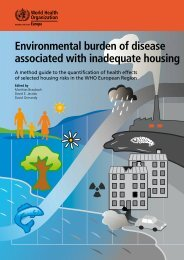 Environmental burden of disease associated with ... - Unipd-Org.It