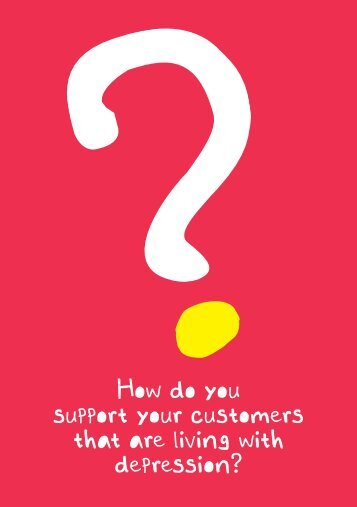 How do you support your customers that are living with ... - Uniphar