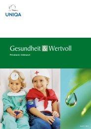 Gesundheit & Wertvoll Privatarzt / Zahnarzt