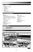 4TRAK - Quickstart Guide - v1.1 - Numark - Page 2