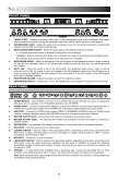 4TRAK - Quickstart Guide - v1.1 - Numark - Page 4