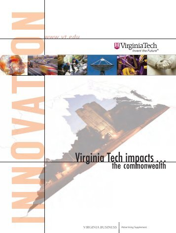 Download the special supplement that appeared in Virginia ...
