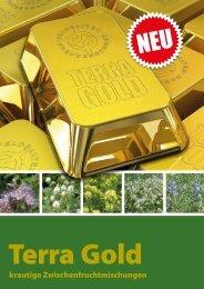 terra gold - Feldsaaten Freudenberger GmbH & Co. KG
