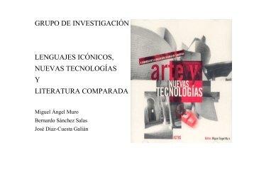 miguel angel muro - Universidad de La Rioja
