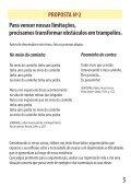 Prova do Vestibular de Verão 2011/1 - UniRitter - Page 5