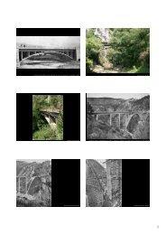 Ponte sul fiume Nera presso Montoro (A. Carè, G. Giannelli, G ...
