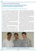 Novembro/2011 – Diálogo RP Nº 04 Ano II - Unisa - Page 6