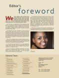 The Link - issue 2 2008 (PDF) - University of South Africa - Page 6