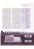 image hifi Juni 2007 (1,8 MB) - Unison Research - Page 5