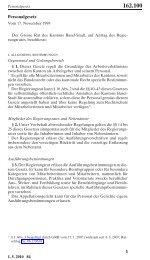 162.100 · Personalgesetz.