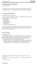 Erlass (PDF) - Systematische Gesetzessammlung Basel-Stadt