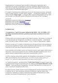 Consiglio di Amministrazione del 19 gennaio 2010 - Università degli ... - Page 4
