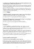 Consiglio di Amministrazione del 19 gennaio 2010 - Università degli ... - Page 7