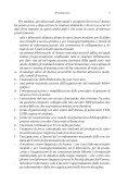 Volume dei Pre-Atti - Università degli Studi di Sassari - Page 5