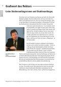 wegweiser 2010-2011 - Universität Stuttgart - Page 4