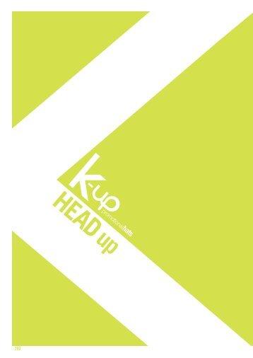 Каталог K-Up 2014/2015