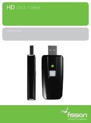 HD dvd maker - Unisupport