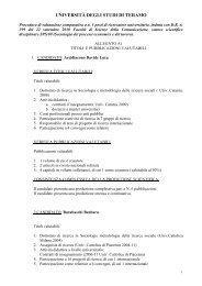 Scarica (143 KB) - Università degli Studi di Teramo