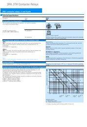 Technical Data (87.42 KB - GB) - Unitec