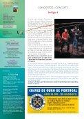 RALLY LISBOA-DAKAR BOLSA DE TURISMO DE LISBOA LISBOA ... - Page 4