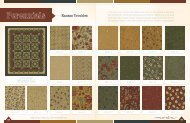 Perennials Kansas Troubles - Moda Fabrics