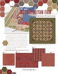 Metropolitan Fair