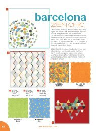 Barcelona - Moda Fabrics