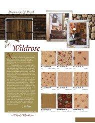 Wildrose - Moda Fabrics