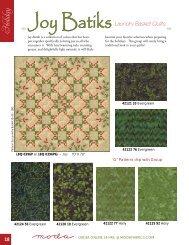 Holiday - Moda Fabrics