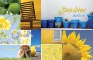 Sunshine - Moda Fabrics