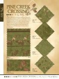 Pattern: PINE CREEK CROSSINGS by Sherri Falls of This & That ... - Page 2