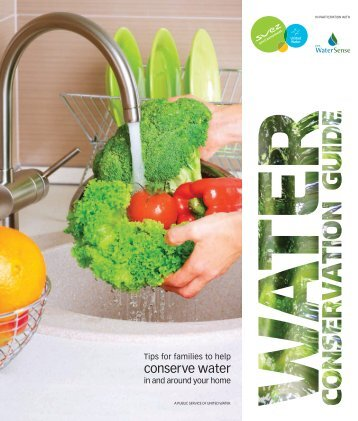 Water Conservation Guide - United Water