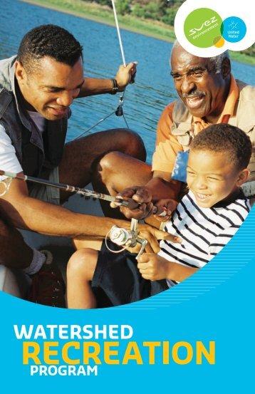 30583_UW13_Watershed bklt_R2.indd - United Water