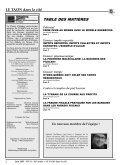 Taon-juin 2005 - Serveur des unités administratives - UQAM - Page 2