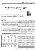 Taon-juin 2005 - Serveur des unités administratives - UQAM - Page 3
